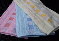 Махровое  полотенце для кухни 0,35 x 0,75