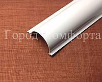 Короб UNI BESTA алюминиевый (белый), фото 1