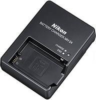 Зарядное устройство MH-24 (EN-EL14) для NIKON D3100, D3200, D3300, D5100, D5200, D5300, D5500
