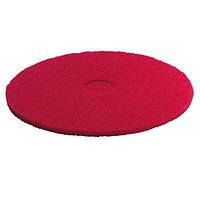Красные пады (432 мм) Karcher