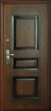 Китайские входные двери ВД - 68, фото 2