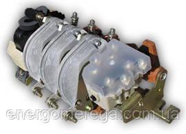 Контактор электромагнитный КТ 6025 160А 380В