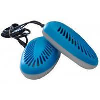 Электрическая сушилка для обуви с антибактериальным эффектом, ультрафиолетовая, противогрибковая