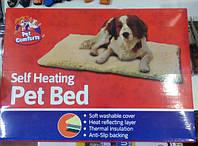 Термо подстилка для домашних животных Self heating pet bed
