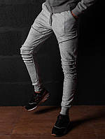 """Pobedov trousers """"spaceman"""" gray"""