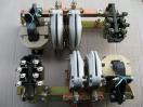 Контактор электромагнитный КТ 6032 250А 220В
