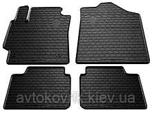 Резиновые коврики в салон Toyota Camry XV40 2006-2011 (STINGRAY)