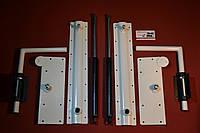 Механизм  для шкаф-кровати (без газ лифтов)белый
