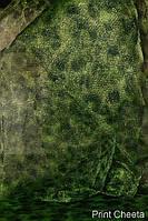 Фатин Америка Print Cheeta  Apple Green
