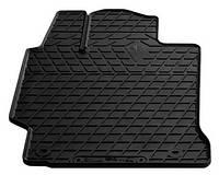 Резиновый водительский коврик для Toyota Camry XV50 2011- (STINGRAY)