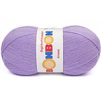 Пряжа для ручного вязания NAKO BonBon Kristal
