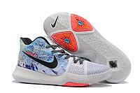 """Кроссовки Баскетбольные Nike Kyrie 3 """"Effect Multi-Color"""", фото 1"""