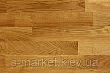 Паркетная доска Grabo/Prima Floor Дуб Европейский 3х полосный