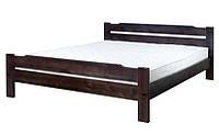 Кровать деревянная Никко-1 ТеМП 80×190