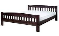 Кровать деревянная классика Ретро-1 ТеМП 80×190