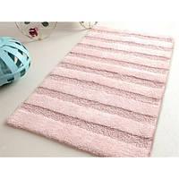 Коврик для ванной 60х100 Irya - Nova светло-розовый