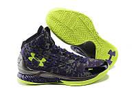 Баскетбольные кроссовки Under Armour Curry one, фото 1