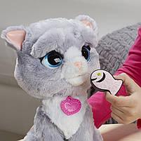 Интерактивная кошка Бутси FurReal Friends Bootsie B5936, фото 5