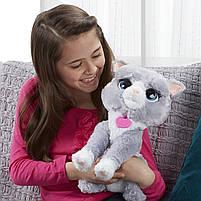 Интерактивная кошка Бутси FurReal Friends Bootsie B5936, фото 6