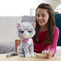 Интерактивная кошка Бутси FurReal Friends Bootsie B5936, фото 7