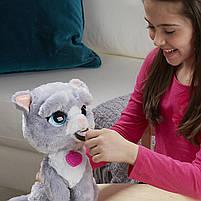 Интерактивная кошка Бутси FurReal Friends Bootsie B5936, фото 8