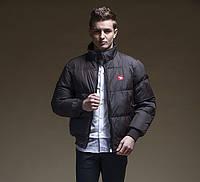Куртка ABERCROMBIE & FITCH. Мужская куртка. Зимние куртки.