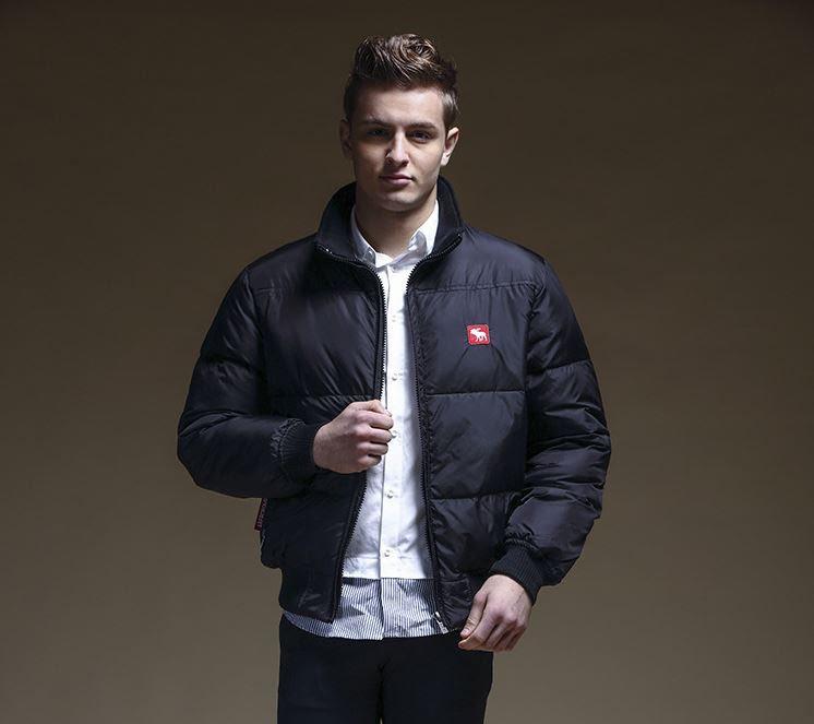 2a36231ebee8d ... Куртка ABERCROMBIE & FITCH. Мужская куртка. Зимние куртки., фото 5 ...
