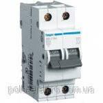 Автоматический выключатель In=50 А 1+N С 6 kA 2м