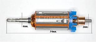 Ротор, якорь для микромотора Strong 107