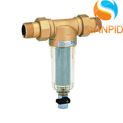 Сетчатый фильтр механической очистки Braukmann FF06-1AA