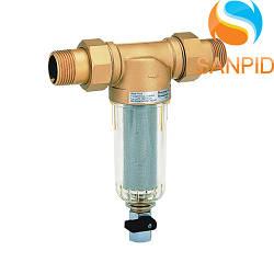Сетчатый фильтр механической очистки Honeywell FF06-1AA