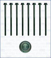 Болты головки блока Fabia/Polo 1.2 02-08 (L=158mm) (к-кт)
