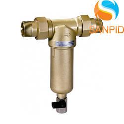 Сетчатый фильтр механической очистки Braukmann FF06-1/2AAM