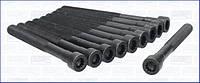 Болты головки блока MB W123/124/201 ОМ102 -96