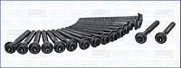Болты головки блока MB W202/210 OM604 95-02 (к-кт)