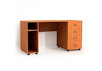 Стол офисный СО 1500 Яблоня Локарно (Luxe Studio TM)