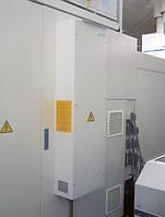 Воздушно-водяные теплообменники Pfannenberg серий PWI, PWS и PWD