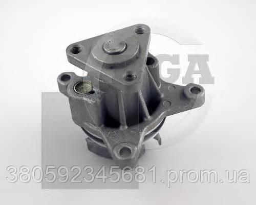 Водяной насос Focus/Fiesta 1.8/2.0 Mazda 3/5/6 Volvo 04-