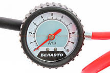 Компрессор автомобильный БЕЛАВТО БК47 Трофи, фото 2