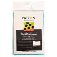 Салфетки PATRON Multi-Purpose Dust and Toner Removal Wipes, 1psc (F5-015-SP)