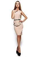 Платье деловое Энбери