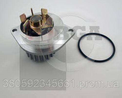 Водяной насос Xsara/Micra/Peugeot 205/306/309/405 1.4/1.5D/1.6 91-