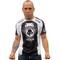 Футболка Venum Wanderlei Silva UFC 147 Walkout Dry Tech
