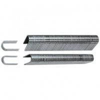 Скобы, 12 мм, для кабеля, закаленные, для степлера 40901, тип 36, 1000 шт// MTX MASTER