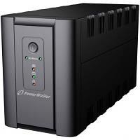 Источник бесперебойного питания PowerWalker VI 1200 IEC (10120075)