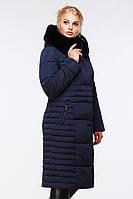 Зимнее  женское пальто Дарсела
