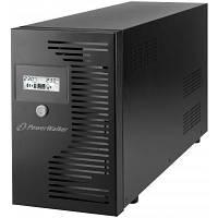 Источник бесперебойного питания PowerWalker VI 3000 LCD Schuko (10121020)