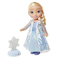 Дисней Эльза Холодное сердце Северное сияние Frozen Northern Lights Elsa Doll