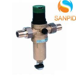 Сетчатый фильтр механической очистки Braukmann FK06-1/2AAM