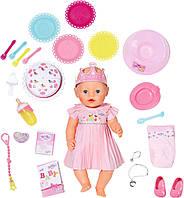 Кукла-пупс BABY BORN™ (День рождения) - 824054, фото 1